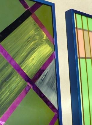 Brian Belott-Car Battery Pink view detail