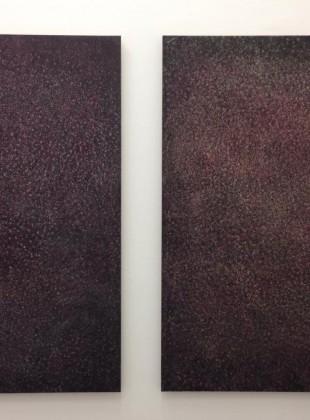 Alberto Tadiello sandpaper