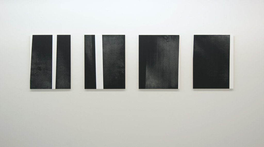Augustus Nazzaro Installation
