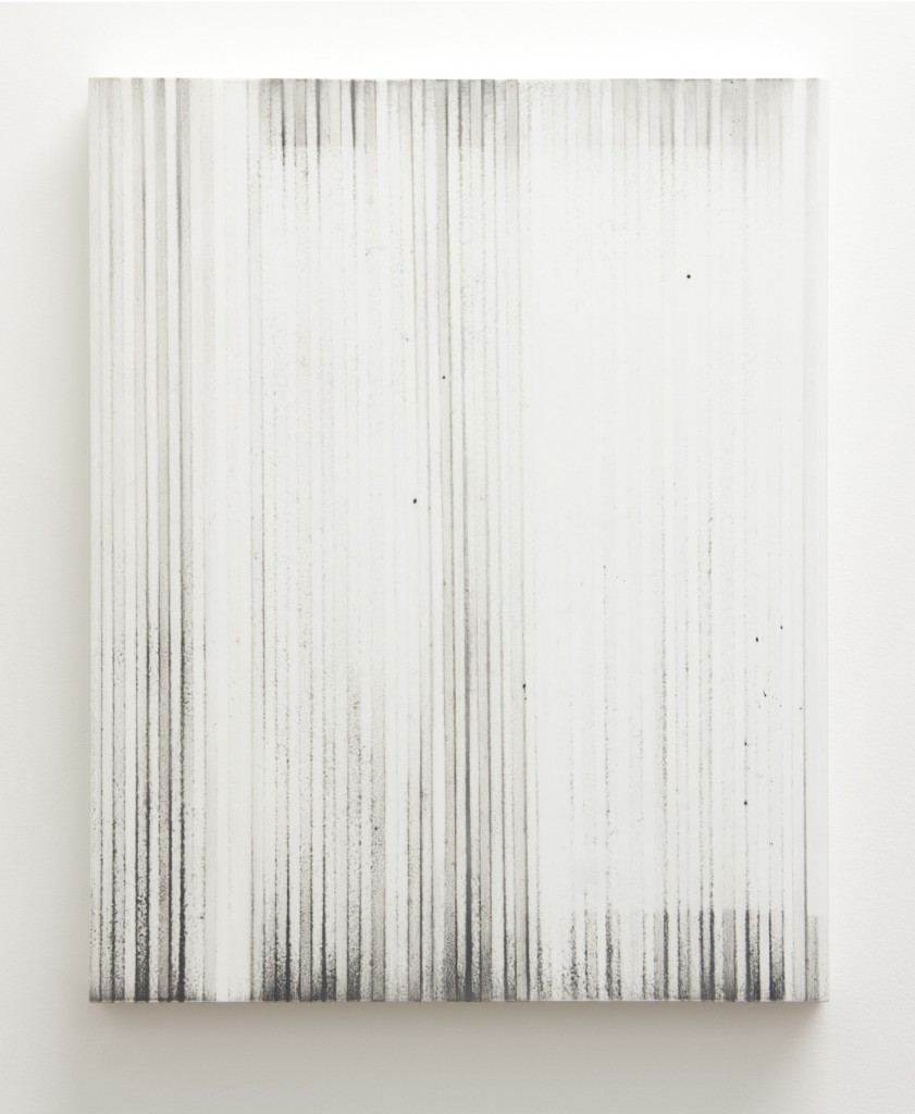 Augustus Nazzaro Shadow-Sequence-II