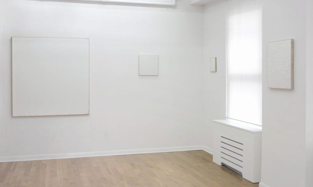 Daniel Levine - Installation